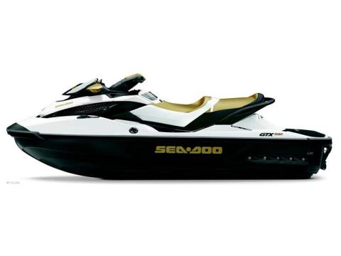 2012 Sea-Doo GTX 155 in Cohoes, New York