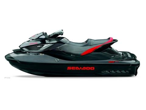 2013 Sea-Doo GTX Limited iS™ 260 in Massapequa, New York
