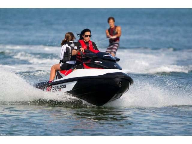 2013 Sea-Doo WAKE™ Pro 215 in Cohoes, New York