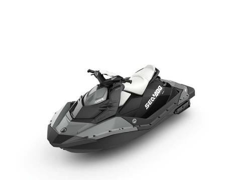 2014 Sea-Doo Spark™ 2up 900 H.O. ACE™ iBR Convenience Package in Oakdale, New York