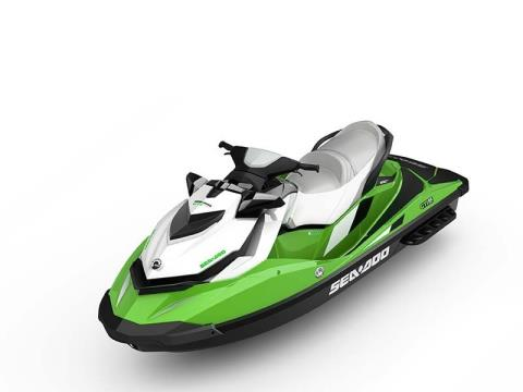 2014 Sea-Doo GTI™ SE 130 in Mooresville, North Carolina
