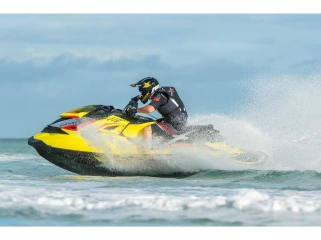 2015 Sea-Doo RXP®-X® 260 in Cohoes, New York
