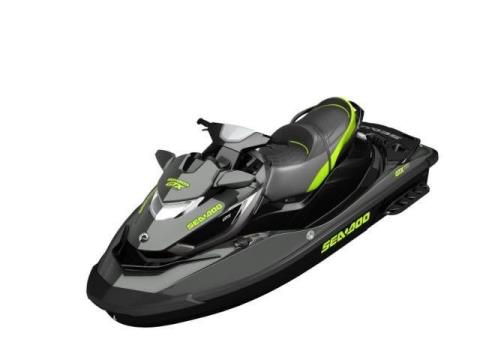 2015 Sea-Doo GTX Limited iS™ 260 in Dickinson, North Dakota