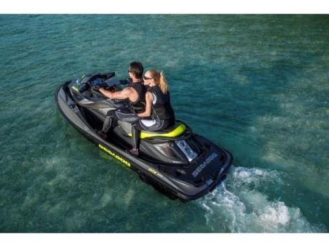 2015 Sea-Doo GTX Limited iS™ 260 in Lawrenceville, Georgia