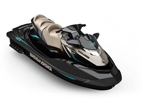 2016 Sea-Doo GTX Limited iS 260 in Dickinson, North Dakota