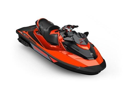 2016 Sea-Doo RXT-X 300 in Mooresville, North Carolina