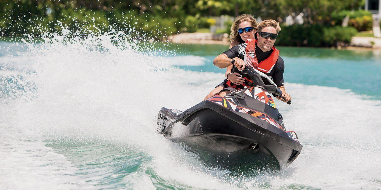 2016 Sea-Doo Spark 3up 900 H.O. ACE in Wilkes Barre, Pennsylvania
