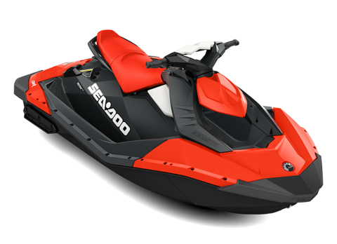 2017 Sea-Doo SPARK 2up 900 ACE in Banning, California