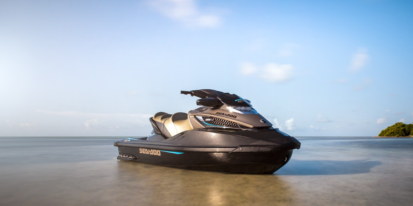 2017 Sea-Doo GTX Limited 230 in Phoenix, Arizona