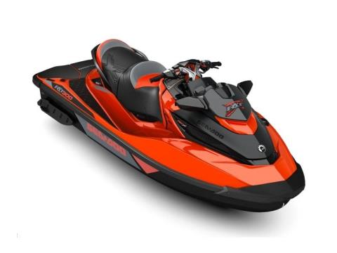 2017 Sea-Doo RXT-X 300 in Moses Lake, Washington