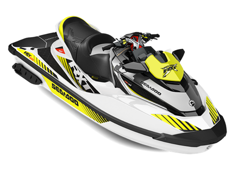 2017 Sea-Doo RXT-X 300 in Victorville, California
