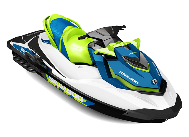 2017 Sea-Doo WAKE 155 in Brookfield, Wisconsin