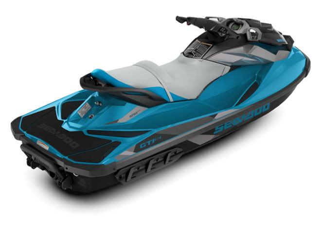 New 2018 Sea Doo Gti Se Watercraft In Bozeman Mt Stock
