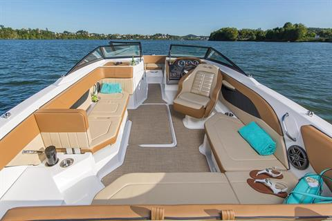 2017 Sea Ray SPX 210 OB in Holiday, Florida