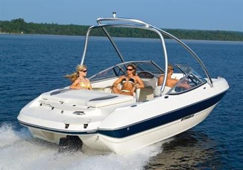 2012 Stingray 208 LR in Bridgeport, New York