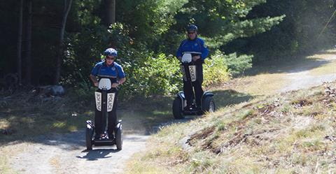 2017 Segway i2 SE Patroller in Oakdale, New York