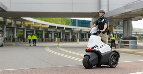 2017 Segway SE-3 Patroller in Queens Village, New York