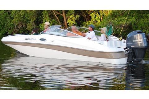 2016 SouthWind 212 SD in Holiday, Florida