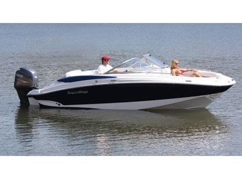 2016 SouthWind 2200 SD in Holiday, Florida