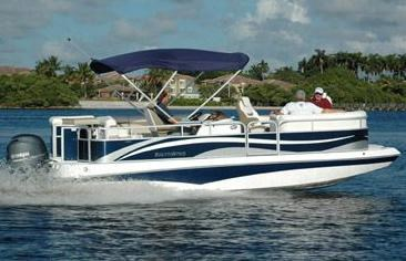 2016 SouthWind 229 LC in Holiday, Florida