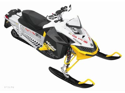 2010 Ski-Doo MX Z® X®-RS 800R in Honesdale, Pennsylvania