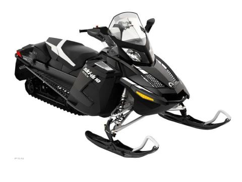 2013 Ski-Doo GSX® SE E-TEC 800R in Land O Lakes, Wisconsin