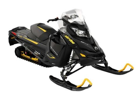2014 Ski-Doo Renegade® Adrenaline™ E-TEC® 600 H.O. in Land O Lakes, Wisconsin