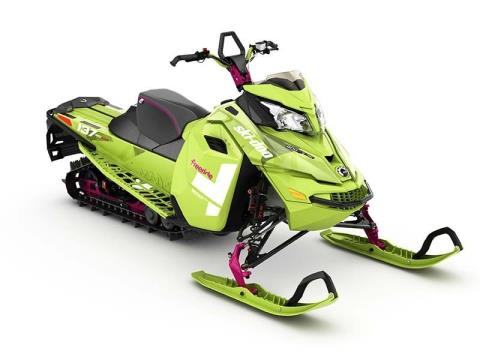2015 Ski-Doo Freeride™ 137 in Dickinson, North Dakota