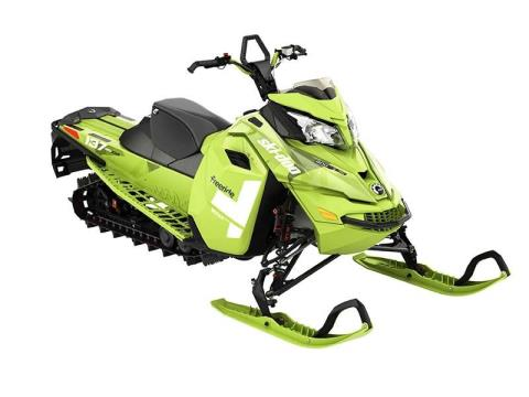 "2015 Ski-Doo Freeride™ 137 800R E-TEC, Powdermax 1.75"", E.S. in Dickinson, North Dakota"