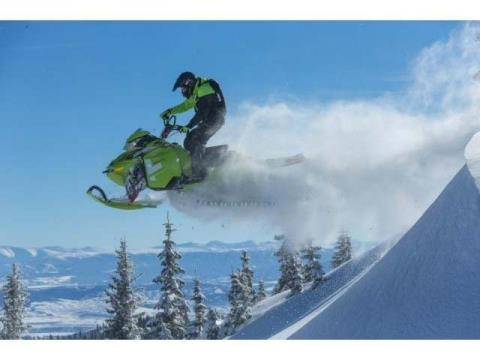 "2015 Ski-Doo Freeride™ 154 800R E-TEC, PowderMax 2.5"", E.S. LAC in Hooksett, New Hampshire"