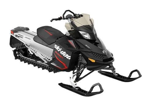 2015 Ski-Doo Summit® Sport 146 600 in Dickinson, North Dakota