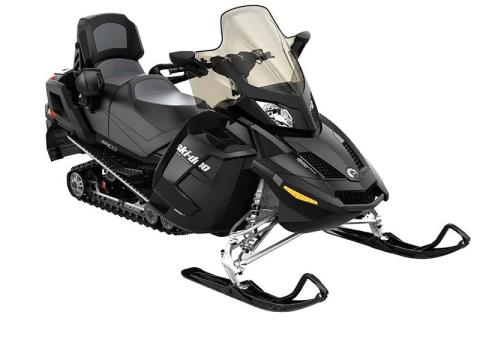 2015 Ski-Doo Grand Touring™ LE 4-TEC® 1200 in Dickinson, North Dakota
