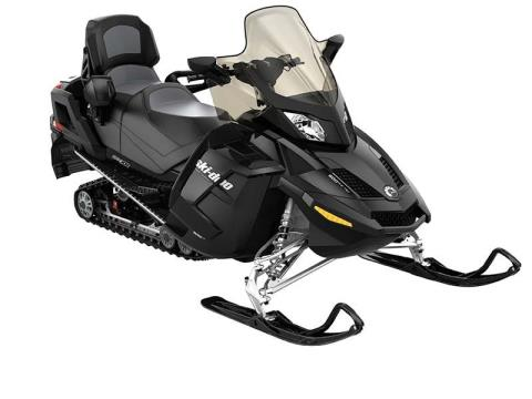 2015 Ski-Doo Grand Touring™ LE E-TEC® 600 H.O. in Dickinson, North Dakota
