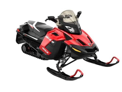 2015 Ski-Doo GSX® LE 4-TEC® 1200 in Dickinson, North Dakota