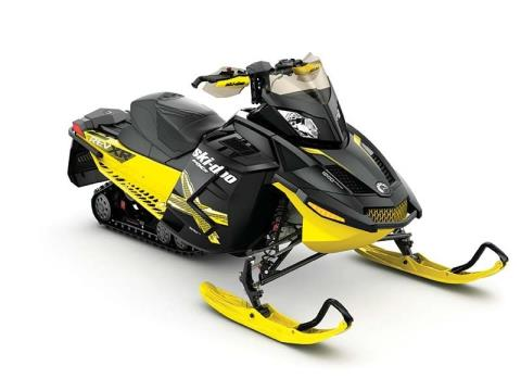 2015 Ski-Doo MX Z® X® 1200 4-TEC® E.S. w/ Adj. Susp. in Dickinson, North Dakota