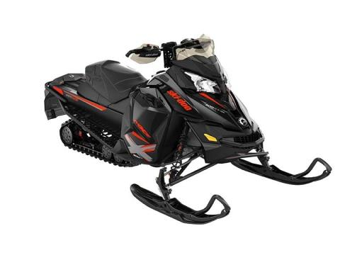 2015 Ski-Doo MX Z® X® 800R E-TEC® E.S.  w/ Adj. Susp. in Dickinson, North Dakota
