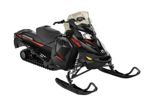 2015 Ski-Doo Renegade® Adrenaline™ E-TEC® 600 H.O. in Land O Lakes, Wisconsin