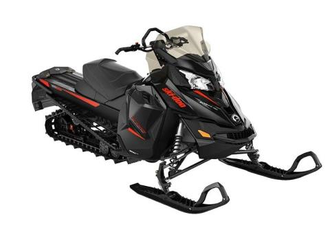 2015 Ski-Doo Renegade® Backcountry™ 600 H.O. E-TEC® E.S. in Dickinson, North Dakota