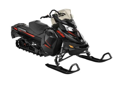 2015 Ski-Doo Renegade® Backcountry™ 800R E-TEC® E.S. in Dickinson, North Dakota