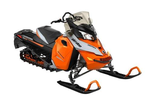 2015 Ski-Doo Renegade® Backcountry™ E-TEC® 600 H.O. in Dickinson, North Dakota