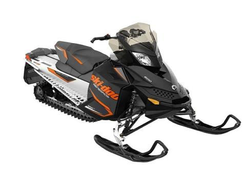 2015 Ski-Doo Renegade® Sport 600 in Dickinson, North Dakota
