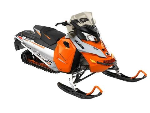 2015 Ski-Doo Renegade® Sport 600 ACE™ E.S. in Dickinson, North Dakota