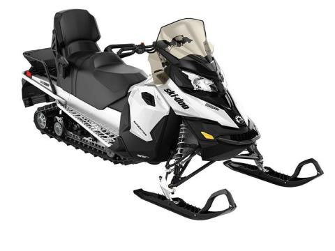 2015 Ski-Doo Expedition® Sport ACE™ 600 in Dickinson, North Dakota