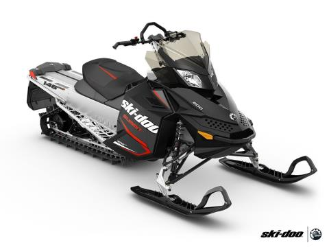 2016 Ski-Doo Summit Sport 146 600, PowderMax 2.25