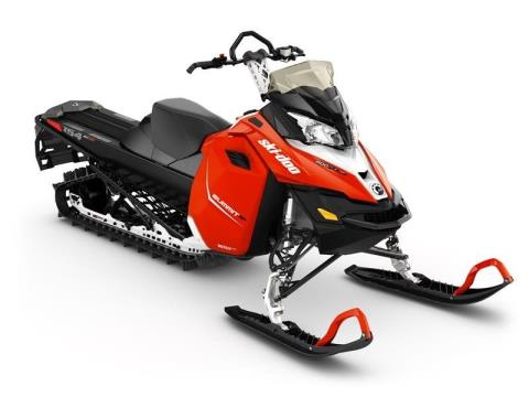 "2016 Ski-Doo Summit SP 146 800R E-TEC E.S., PowderMax 2.5"" in Dickinson, North Dakota"