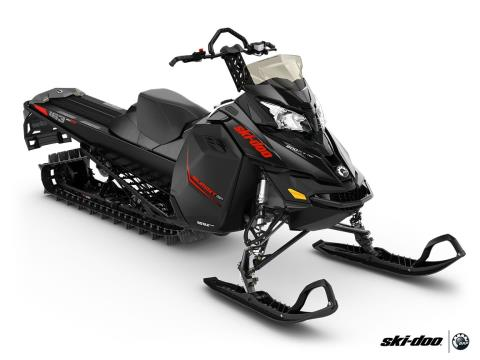 2016 Ski-Doo Summit SP 154 800R E-TEC, PowderMax 2.5