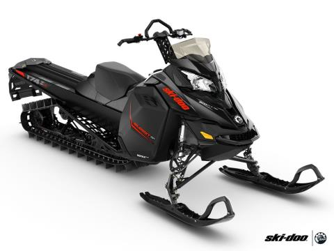 2016 Ski-Doo Summit SP T3 163 800R E-TEC E.S., PowderMax 3.0