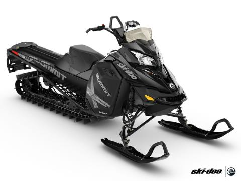 2016 Ski-Doo Summit X 154 800R E-TEC E.S., PowderMax 2.5
