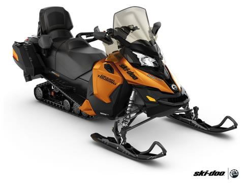 2016 Ski-Doo Grand Touring SE 1200 4-TEC E.S. in Dickinson, North Dakota