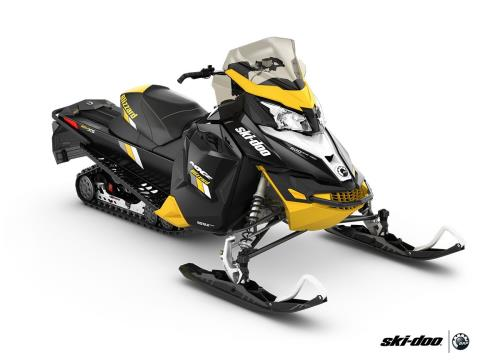 2016 Ski-Doo MX Z BLIZZARD 600 H.O. E-TEC  E.S. in Dickinson, North Dakota